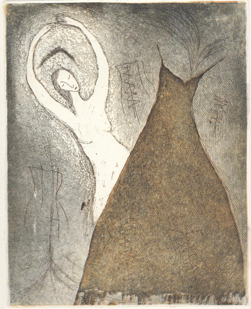 Heittäytyminen, Emmi Vuorinen, 2004