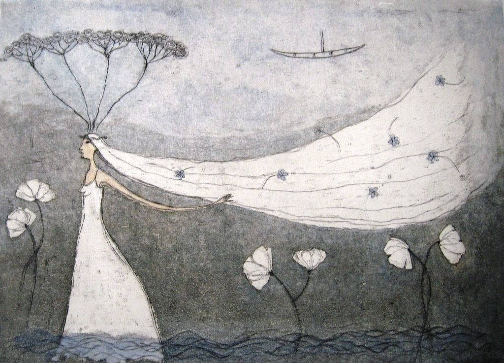Unelmia, Emmi Vuorinen, 2013